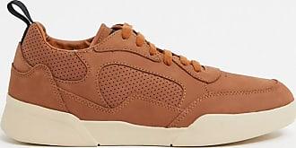 Lyle & Scott Sneakers marroni-Marrone