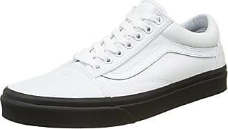ace8c29dd7 Baskets Basses Vans® en Blanc   jusqu  à −30%