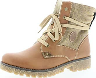 Rieker Damen 70806 Stiefel: : Schuhe & Handtaschen