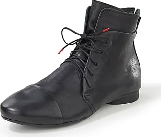Think Lace-up ankle boots Guad Think! black