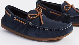 Timberland LeMans Gent boat shoe in navy