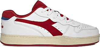 Diadora Sneakers MI Basket Low Used for Man and Woman UK