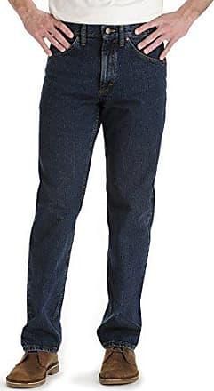 Lee Mens Regular Fit Straight Leg Jean, Orion, 28W x 32L