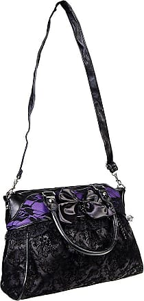 Banned Womens To The Wire Bag - One Size, Black