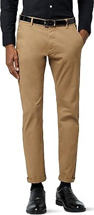 Selected Homme Mens SHHTHREEPARIS ST Pants NOOS Shaping Half Slip, Beige (Camel), W/32 L (Tallia Produttore: 29)