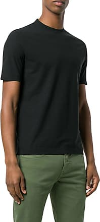 Zanone RELAXED-FIT COTTON T-SHIRT - Zanone - Man