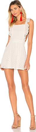 BB Dakota x REVOLVE Run Free Dress in White