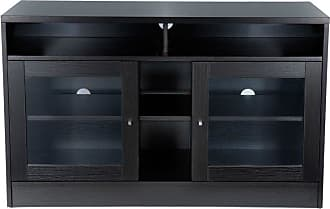 Unique Furniture Pure Home 47 in. TV Cabinet - Espresso - 1472029-ESP