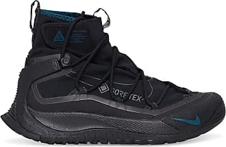 Nike Nike acg Air terra antarktik gtx sneakers BLACK/MIDNIGHT TURQ 36