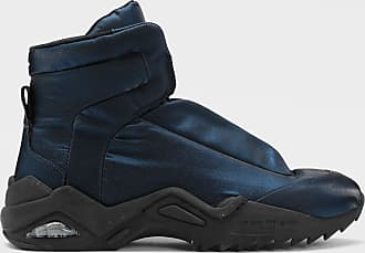 Maison Margiela Future Nylon High-top Sneakers