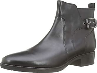 Geox Damen Donna Nimat Kurzschaft Stiefel
