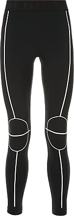 Blackbarrett Legging com listras - Preto