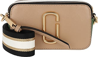 Marc Jacobs Cross Body Bags - Snapshot Small Camera Bag Sandcastle/Multi - beige - Cross Body Bags for ladies
