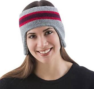 Novica 100% alpaca ear warmer, New Inca Grey