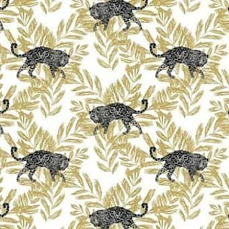 York Wallcoverings Tapete On the Prowl