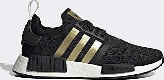 adidas Originals NMD sneakers in black