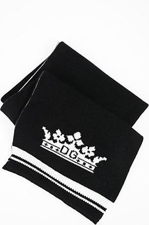 Dolce & Gabbana Cashmere PRINCE Scarf Größe Unica