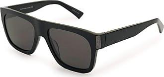Evoke Óculos de Sol Evoke Reveal 2 Black Shine Gun Polarizado