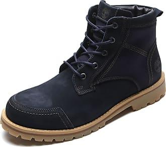 Timberland Bota Timberland Larchmont Boot Ls Azul-Marinho