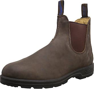 Bottes Blundstone 2 Brown Adulte Chelsea Classic 584 1 EU 4 UK Marron Mixte 5 37 qUHwU