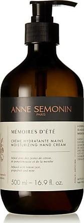 Anne Semonin Mémoires Dété Moisturizing Hand Cream, 500ml - Colorless