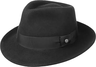 3a5f3b34ad1 Leather Hats − Now  13 Items up to −50%
