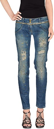 Met JEANS - Pantaloni jeans su YOOX.COM