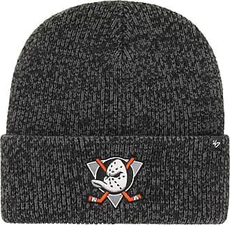 47 Brand 47 NHL Anaheim Ducks Brain Freeze 47 CUFF KNIT