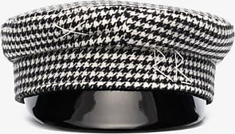 Ruslan Baginskiy Womens Black Ruslan Hndsth Baker Boy Hat
