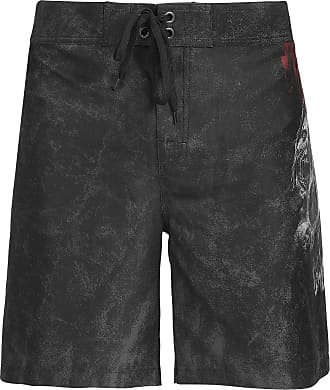 695a1c7a The Walking Dead Skull - Bade- & strandklær - Badeshorts - svart