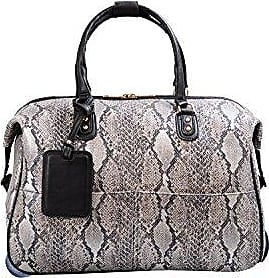 Mellow World Fashion Carissa Tote Black