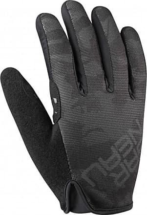 Garneau Ditch Cycling Gloves Guanti Uomo | nero/olivia