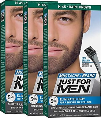Hair Color by Just For Men®: Now at USD $5.59+   Stylight