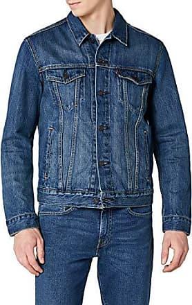 giubbotto di jeans levis da uomo giacca levi's giubbino