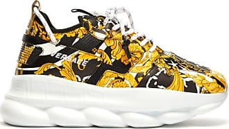 Baskets Versace Medusa Homme 2018 Chaussures Sneakers