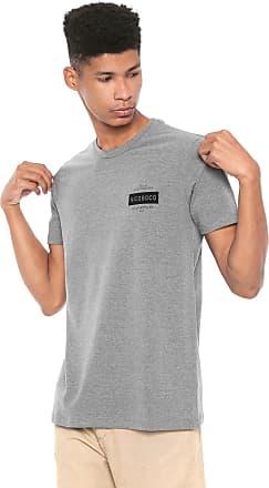 NICOBOCO Camiseta Nicoboco Pearl Cinza