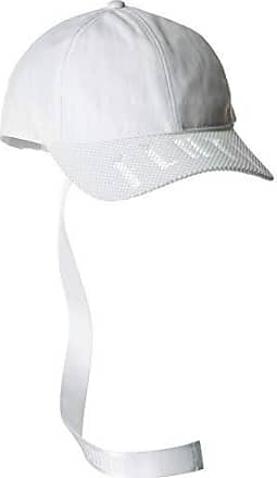 c14050eb78e5e3 Puma Unisex-Adults Fenty Perforated Cap, Bright White