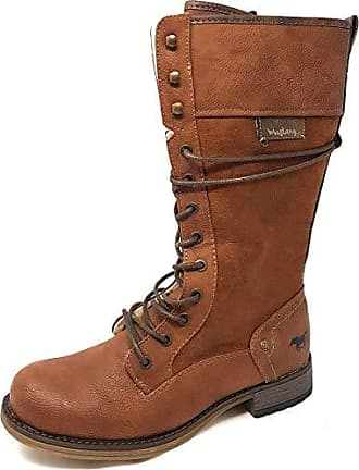 reputable site 832d9 9b525 Mustang Stiefel: Sale ab 34,98 € | Stylight