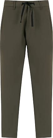 Uma Pia tailored pants - Grey