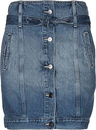 A|X Armani Exchange JEANS - Gonne jeans su YOOX.COM