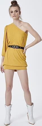 Sugarfree Off the shoulder short dress