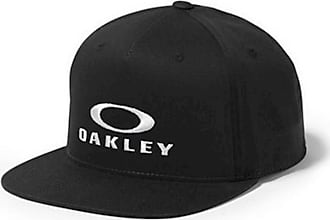 Oakley Boné Oakley Sliver 110 Flexfit Har Jet Black - Unissex 3964bb76d30