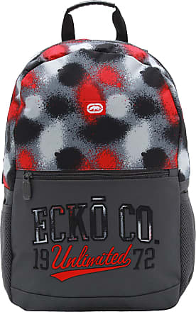 Ecko Mochila Ecko Dots Cinza