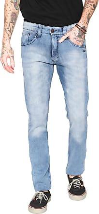 O'Neill Calça Jeans ONeill Slim Acid Azul