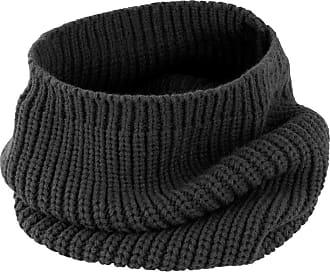 Result R361X=Result Winter Whistler Snood Hood Colour=Black Size=O/S