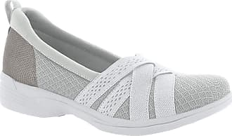 Easy Street Womens Sheer Slip-on Shoe