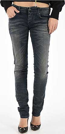 Diesel 14cm Stretch Denim GRUPEE-NE Sweat jeans size 31