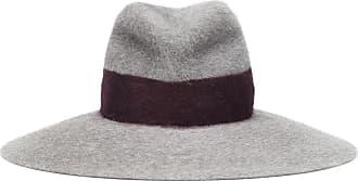 Lola Hats Cappello Strap in feltro