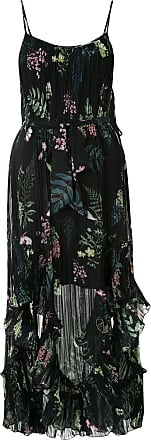 We Are Kindred Frankie asymmetric dress - Multicolour