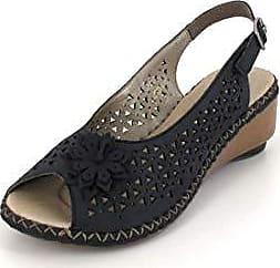 Rieker Ledersandalen für Damen − Sale: bis zu −20%   Stylight AwHwB